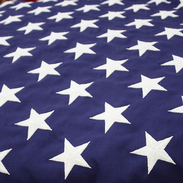 american flag for the military