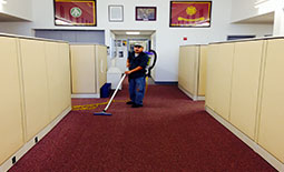 Custodial Services